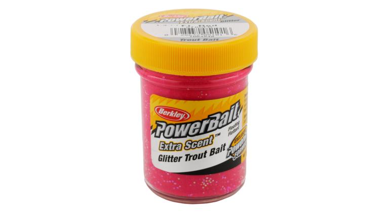 Berkley Powerbait Glitter Trout Bait - STBGFR