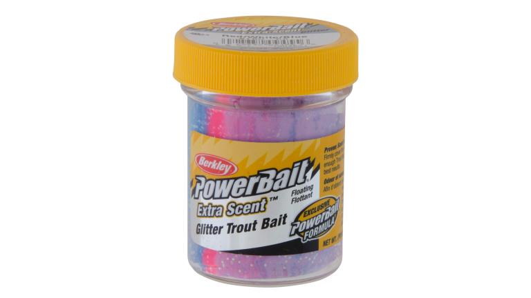 Berkley Powerbait Glitter Trout Bait - STBGCA