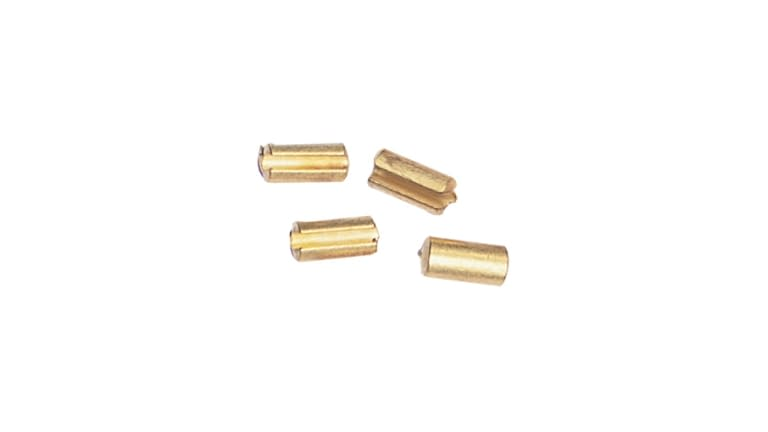 Scotty 1007 Brass Locators