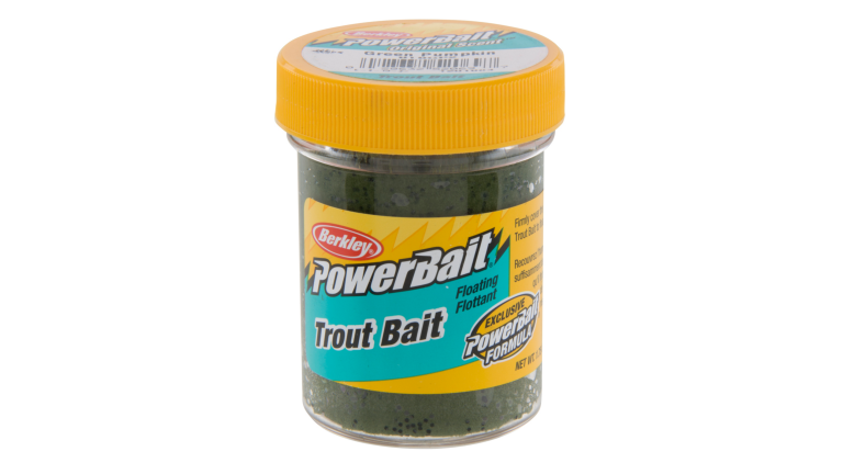 Berkley Powerbait Trout Bait - BTBGP2