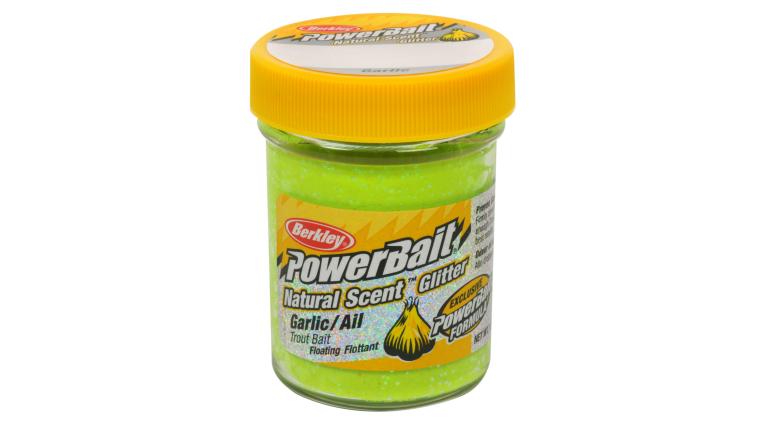 Berkley Powerbait Natural Glitter Trout Bait - BGTGC2