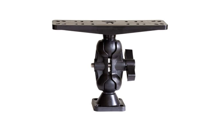 Scotty 173 2.25 Inch Ball Mounting System - 173