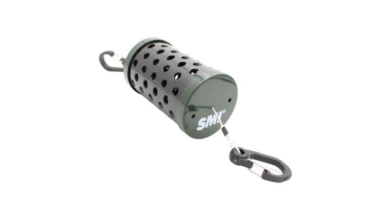 SMI Seal Proof Bait Barrel