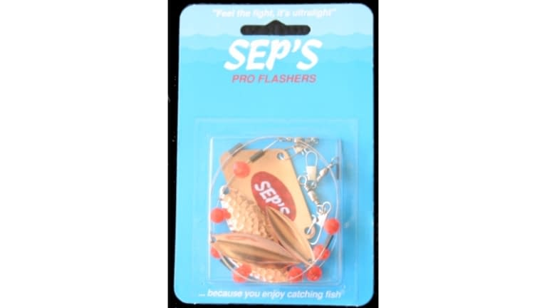 Sep's Willow Leaf Flashers - 20700