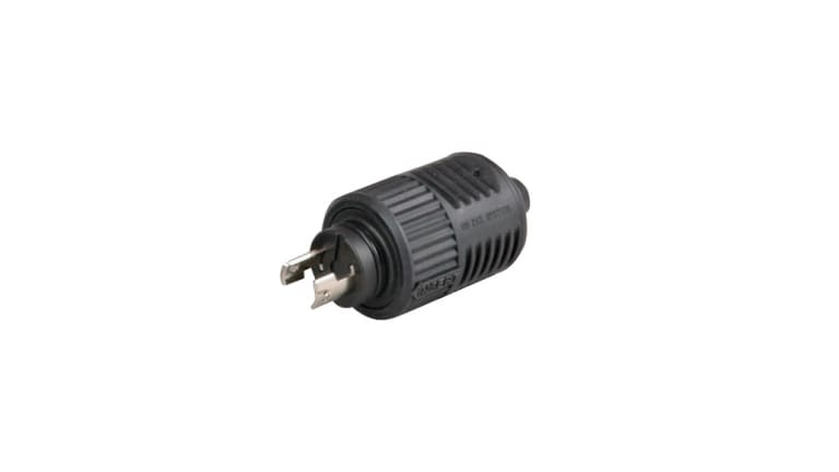 Scotty 12V Downrigger Plug