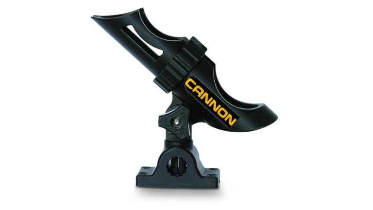Cannon Powertroll Rod Holder