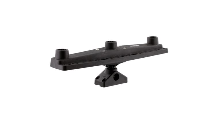 Scotty 257 Triple Rod Holder Board