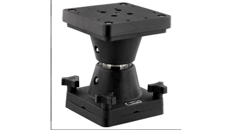 Scotty 2606 Pedestal Riser