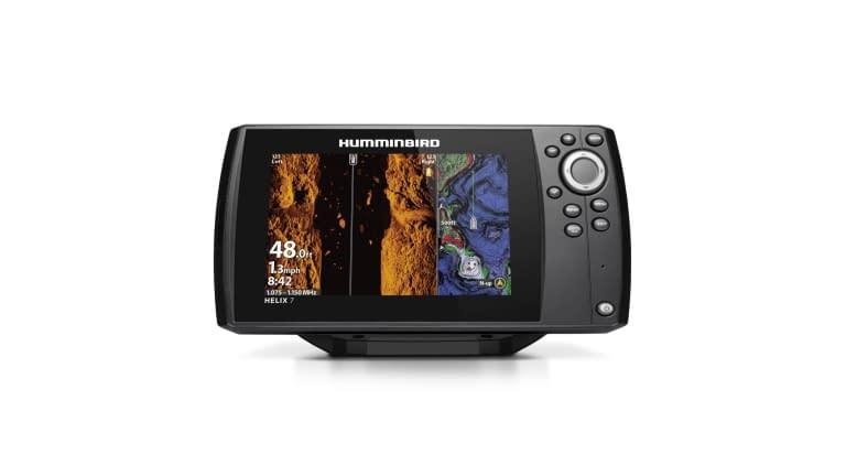 Humminbird HELIX 7 Chirp GPS G3N - 411080-1