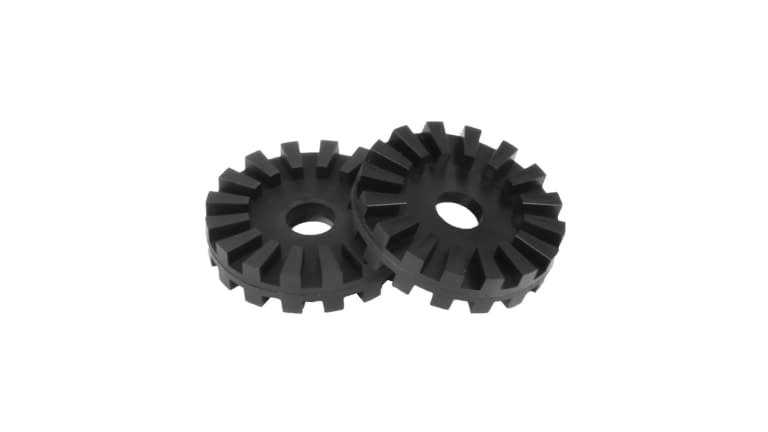 Scotty Offset Gears