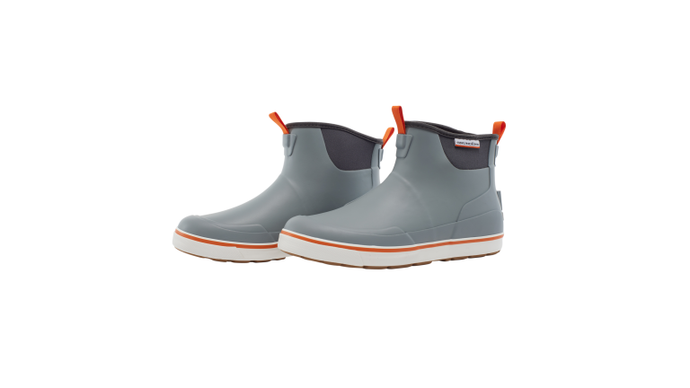 Grundens Deck Boss Ankle Boot - 60008-030-1009
