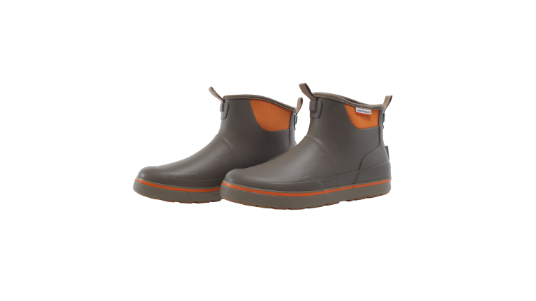 Grundens Deck Boss Ankle Boot - 60008-203-1012
