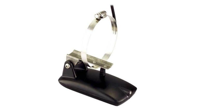 Humminbird Trolling Motor Dual Beam HD Side Imaging Transducer