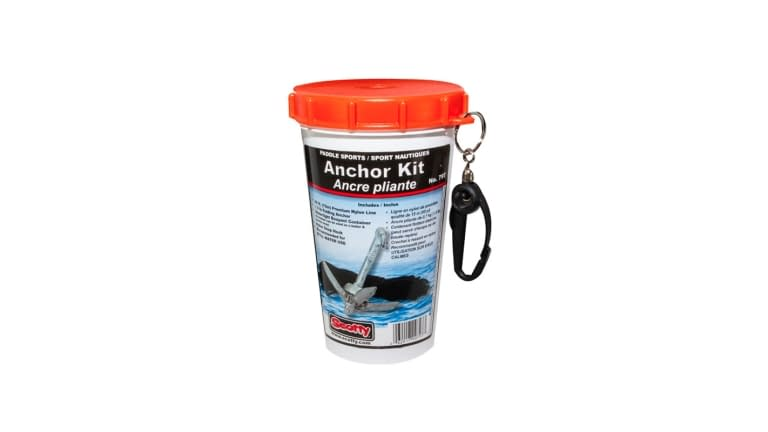 Scotty Anchor Kit