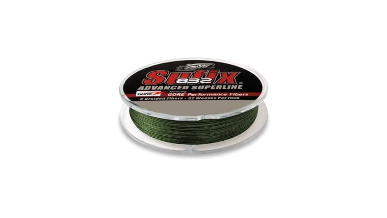 Sufix 832 Advanced Superline Braid