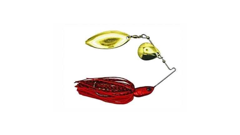 Dobyns D-Blade Advantage Spinnerbaits - A1 CW