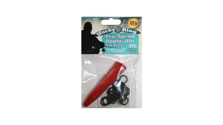 Wacky Ring Pro-Speed Applicator & O-Rings