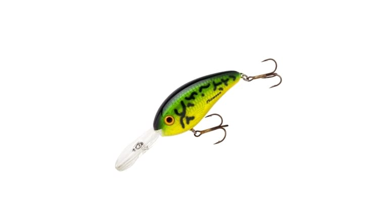Bomber Fat Free Shad - BD7FDFT