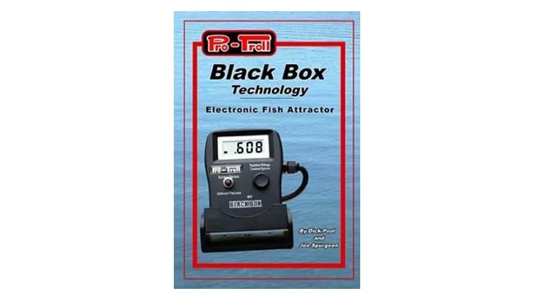 Pro-Troll Black Box Technology Book