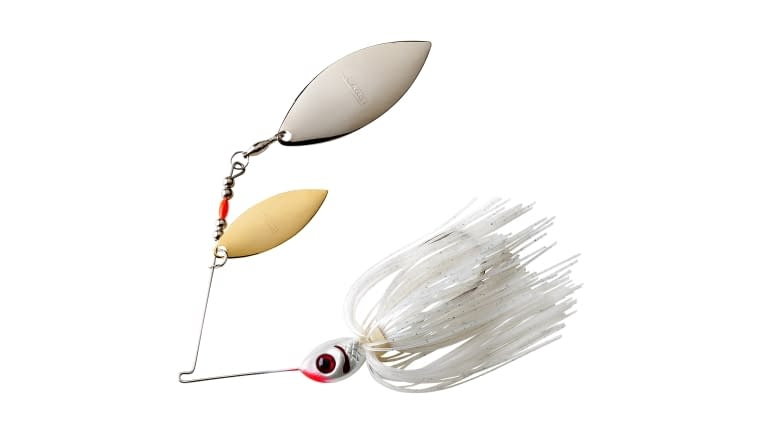 Booyah Spinnerbait Double Willow - BYBW38636
