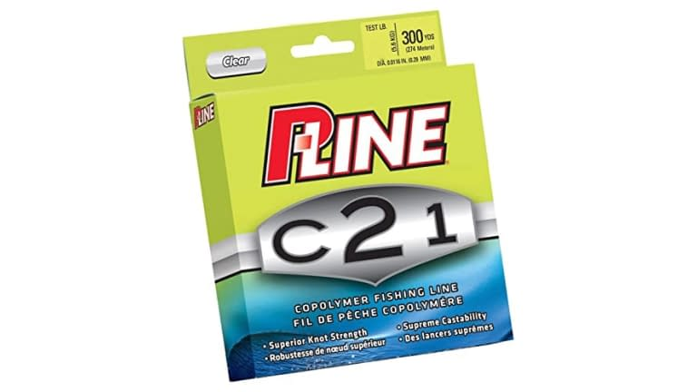 P-Line C21 Copolymer Filler Spool