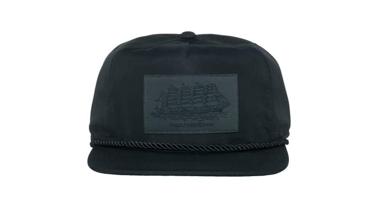 Grundens Captains Hat