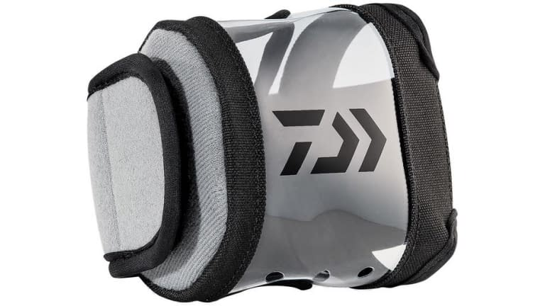 Daiwa Tactical Clear View Reel Covers - DTVRC-L