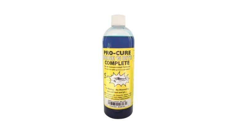Pro-Cure Brine N' Bite Complete