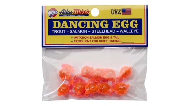 Atlas Dancing Egg