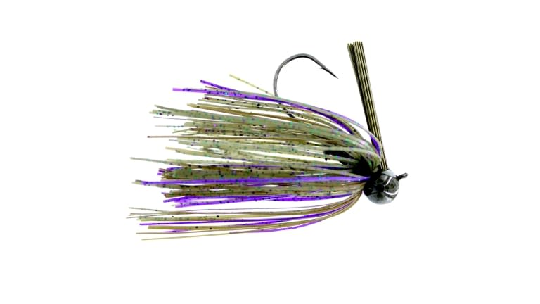 Dirty Jigs Tour Level Finesse Football Jig - TLFFGPC-12