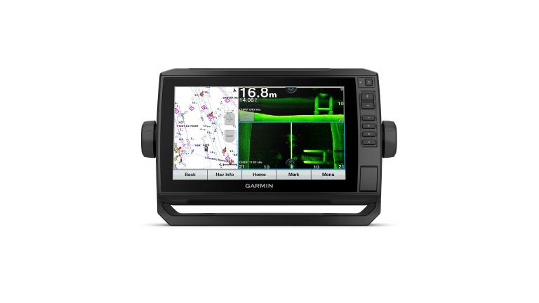 Garmin ECHOMAP UHD 92sv Fishfinder/Chartplotter Combo