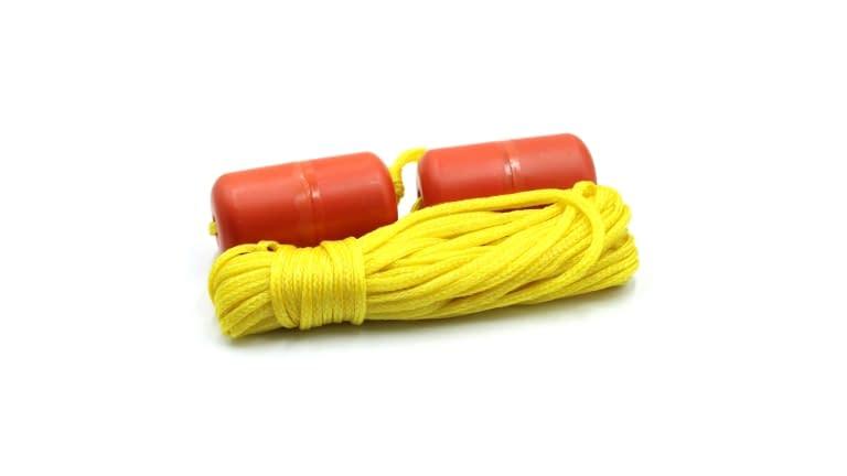 FishTec Crab Ring Rope & Float - RWF