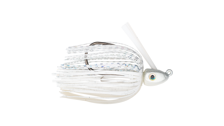 Strike King Hack Attack Heavy Cover Swim Jig - HAHCSJ12-204
