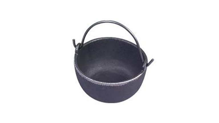 Do-it Cast Iron Pot
