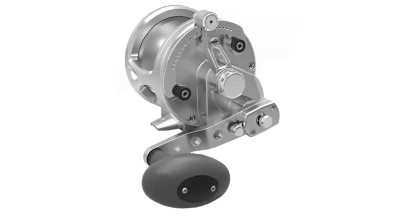 Avet G2 JX 6/3 Conventional Reel