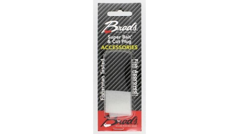 Brad's Kokanee Cut Plug Scent Pad