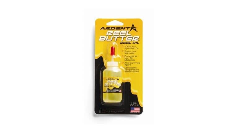 Ardent Reel Butter Reel Oil