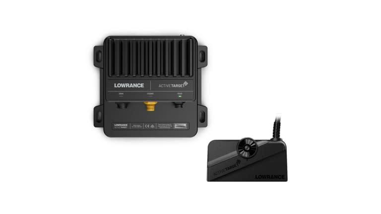 Lowrance Active Target Live Sonar Kit