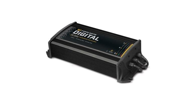 Minn Kota Digital On-Board Battery Chargers - 1823305