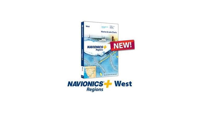 Navionics Marine Maps