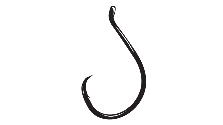 Gamakatsu Octopus Circle Hook (Inline Point)