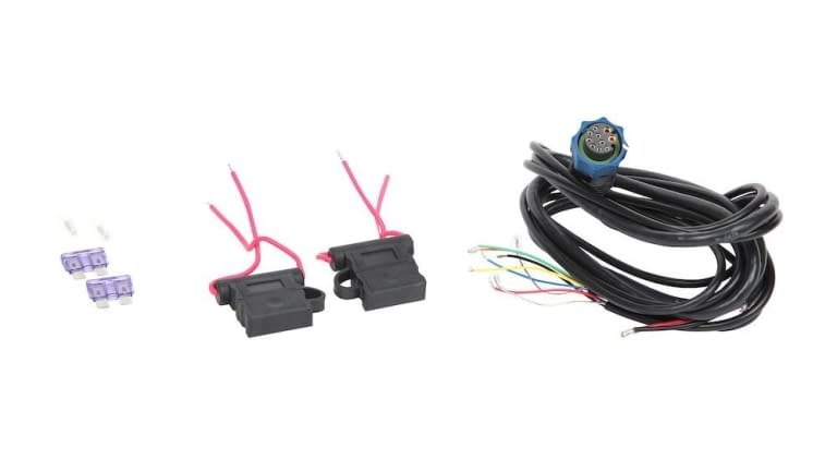 Lowrance PC-27BL Power Cable