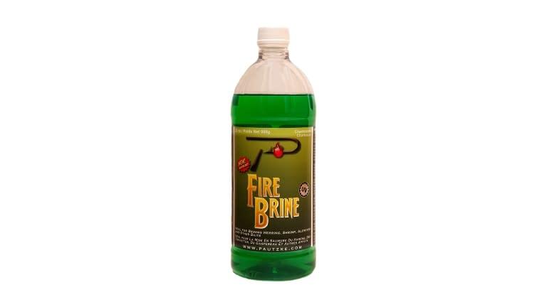 Pautzke Fire Brine - PFBRINE/CHART