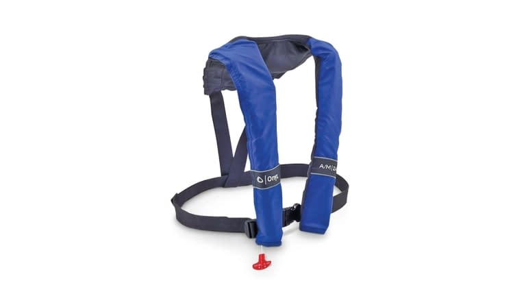 Onyx A/M-24 Automatic / Manual Inflatable PFD
