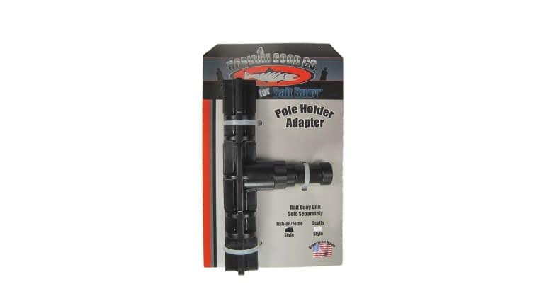 Hook-Um-Good Rod Holder Adapter