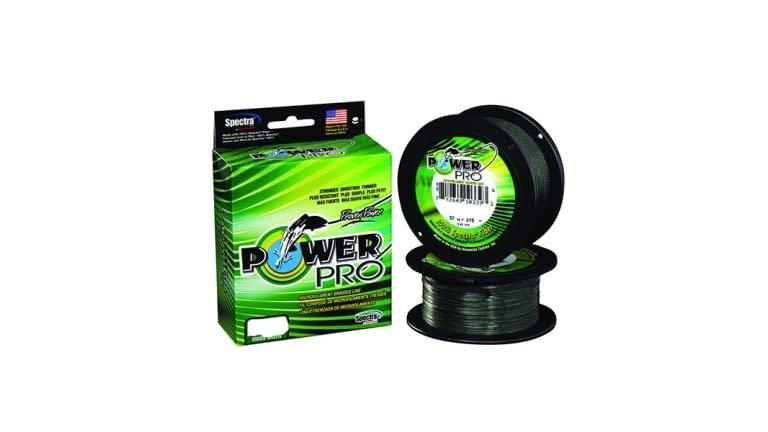 Power Pro Original 500yd Spools