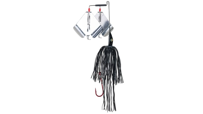 Strike King Double Buzzbait - PPLBD12-210