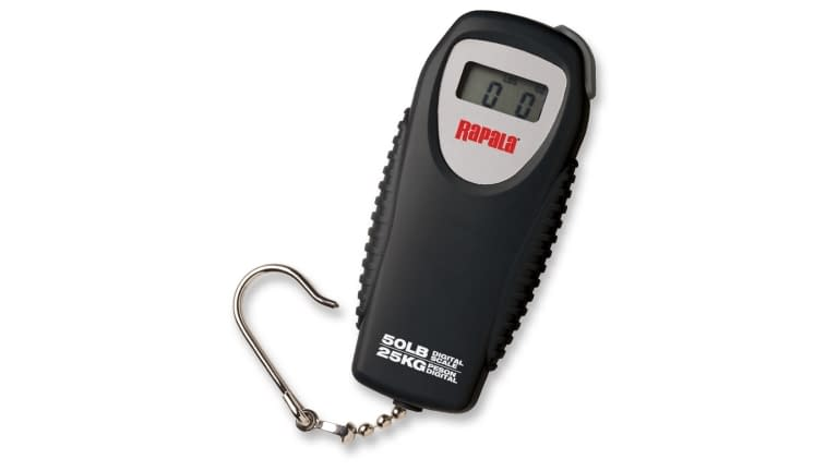Rapala Mini Digital Scale – 50 lb.