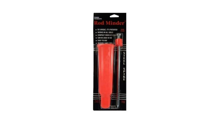 Magic Rod Minder Steel Spike