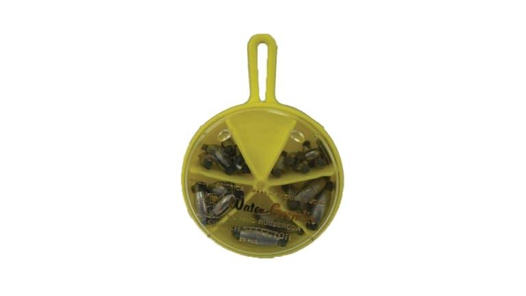 Water Gremlin Rubbercore Sinker Selector Case